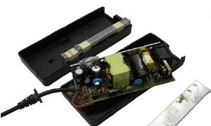 Ремонт зарядного устройства для ноутбука dell